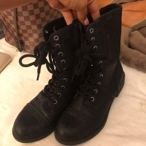 Shoes - Same day shipping📫 combat boots